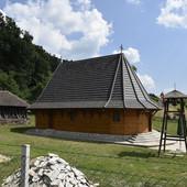 PLJAČKA U MANASTIRU Lopov se merdevinama popeo u sobu monahinje, sumnja se da je znao gde se NOVAC NALAZI