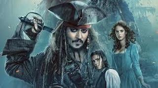 Kinowy hit weekendu. 'Piraci z Karaibów: Zemsta Salazara' [ZOBACZ]