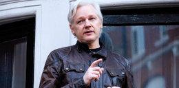 W zamknięciu Assange płodził dzieci!