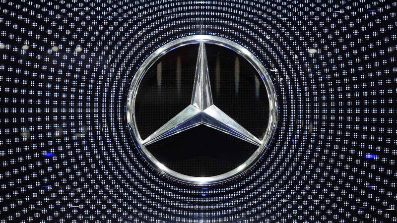 Mercedes dorzuca do auta dostęp do Tidala