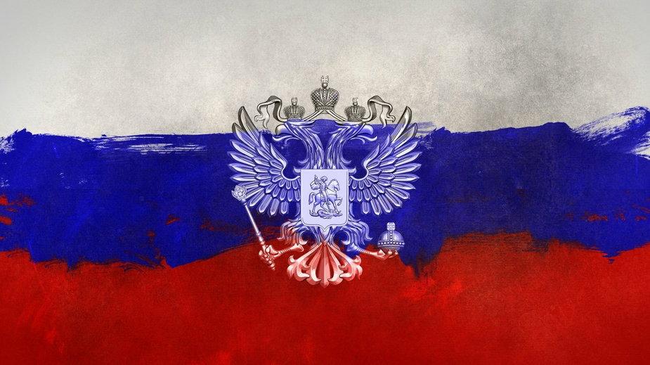 Rosja na Mundialu bez flagi i hymnu