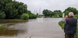 Fala wezbraniowa na Odrze. Brzeg szykuje się na powódź