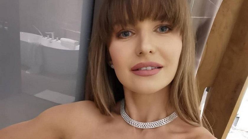Anna Lewandowska na intymnych zdjęciach. Po raz pierwszy to pokazała