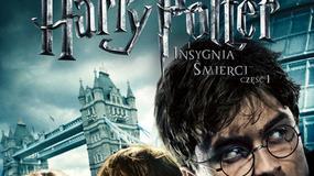 """""""Harry Potter i Insygnia Śmierci: Cz. 1"""" od 15 kwietnia na DVD i Blu ray"""