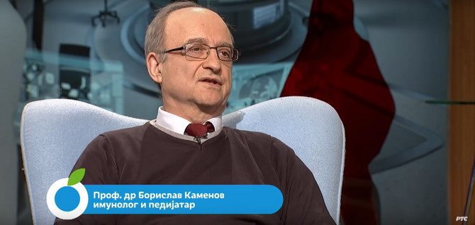 Borislav Kamenov