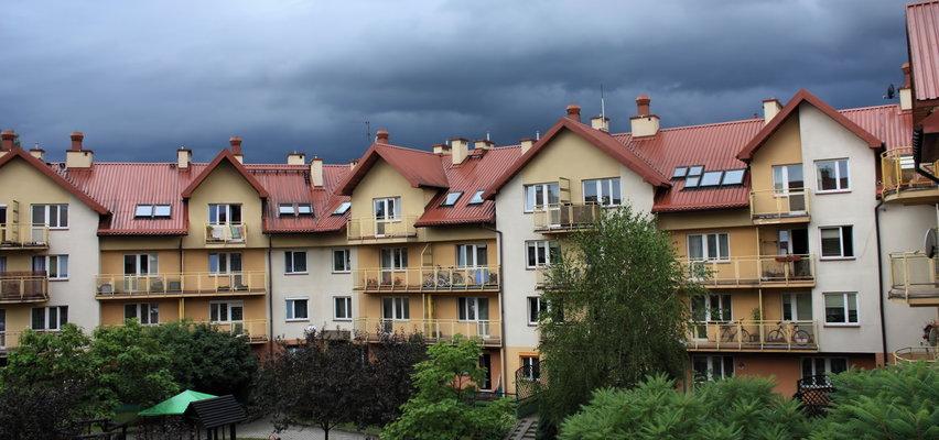 Poniedziałek będzie pochmurny, ale we wtorek pogoda się poprawi!