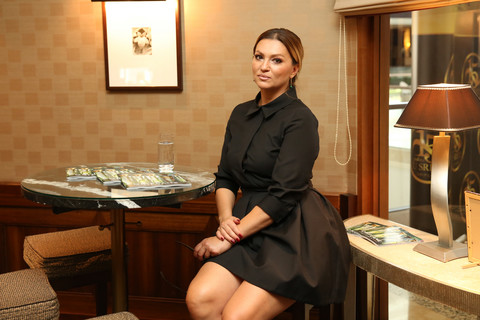 Nina Badrić bez dlake na jeziku o tome što Lepa Brena diže nogu, plastičnim operacijama i Evroviziji! VIDEO