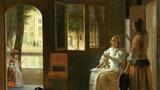 iPhone na obrazie z XVII wieku? Dyrektor Apple jest pewny