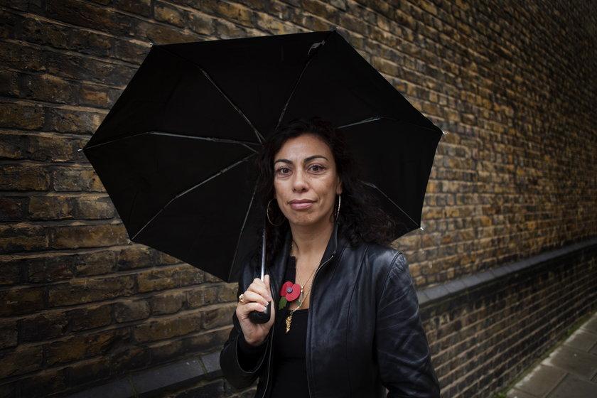 Carmen Aguirre z Kanady