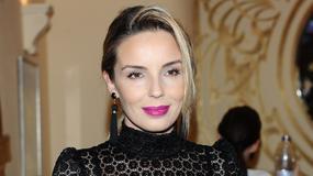 Agnieszka Włodarczyk pochwaliła się znajomością z bardzo znanym wokalistą. Wiedzieliście, że się przyjaźnią?