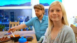 10-letni chłopiec w Norwegii został dziewczynką!