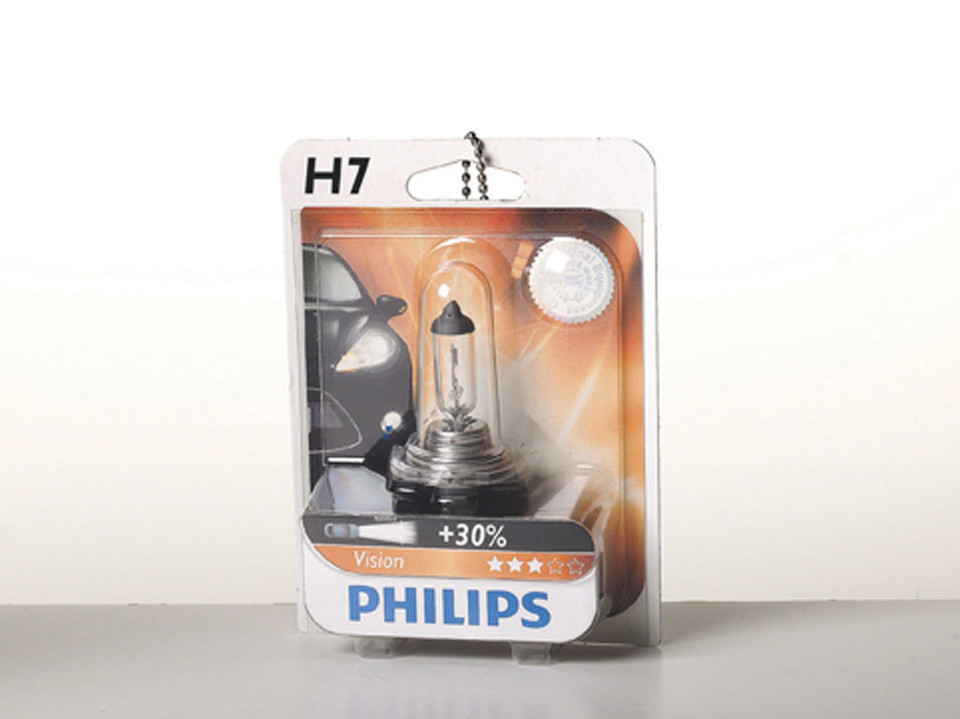 PHILIPS VISION +30%