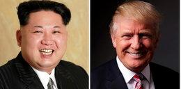 Spotkanie Trump - Kim Dzong Un już w maju?