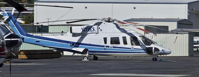 Helikopter Kobija Brajanta