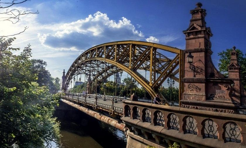Przespaceruj się z nami wrocławskimi mostami