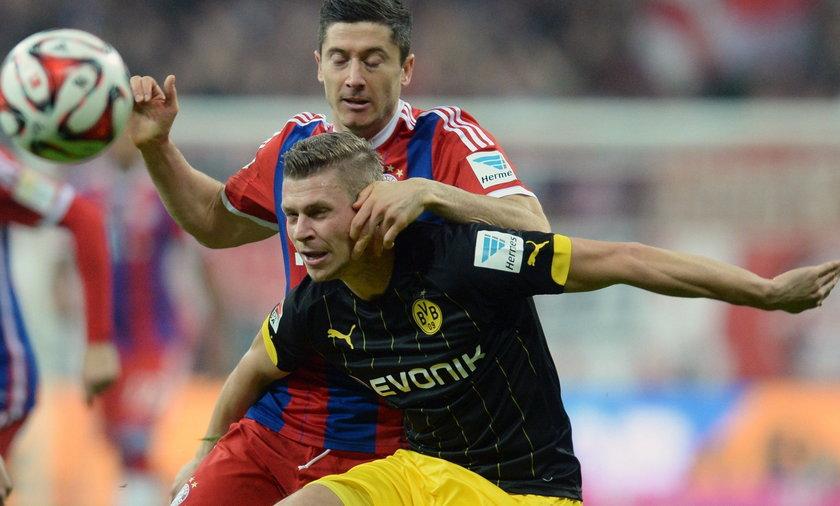 Bayern Monachium, Borussia Dortmund