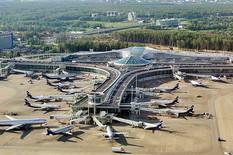 aerodrom Šeremetjevo