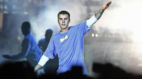 Justin Bieber odwołał trasę koncertową