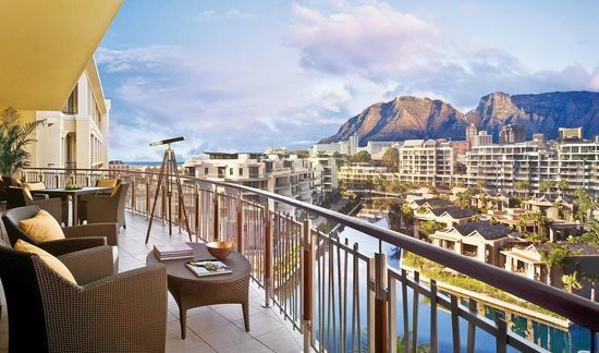 One&Only Cape Town in Cape Town Central, South Africa