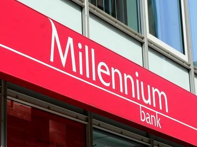 Bank Millenium ukarany przez UOKiK
