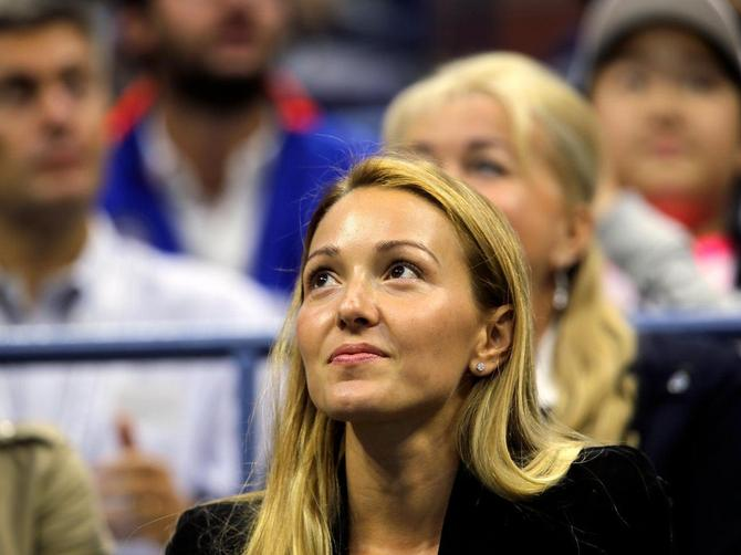 Jelena Đoković se najčešće pojavljuje bez šminke: A kada je kompletno našminkana, OVAKO IZGLEDA!