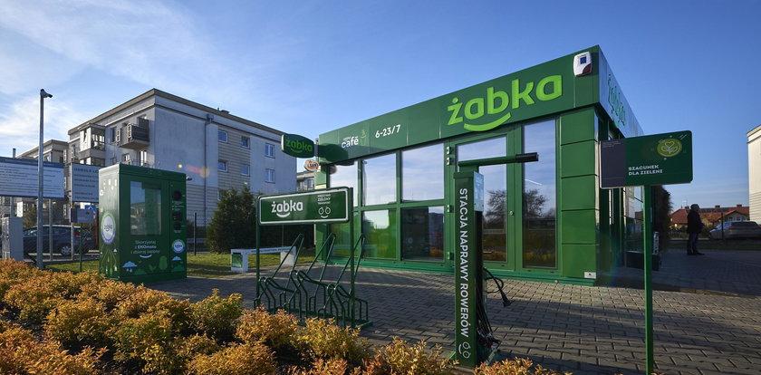 W Warszawie powstała niezwykła Żabka. To poligon doświadczalny!