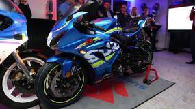 Polska premiera Suzuki GSX-R 1000 2017 - znamy cenę