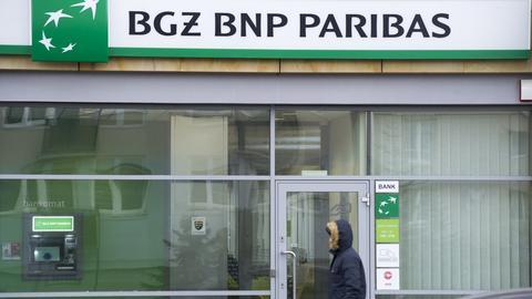 Wyniki finansowe BGŻ BNP Paribas
