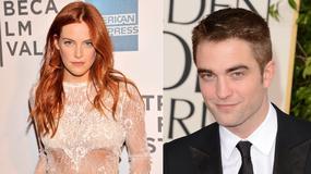 Robert Pattinson spotyka się z wnuczką Elvisa!