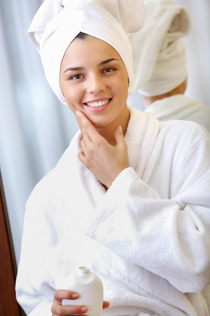 Koliko pažnje posvećujete nezi svoje kože?