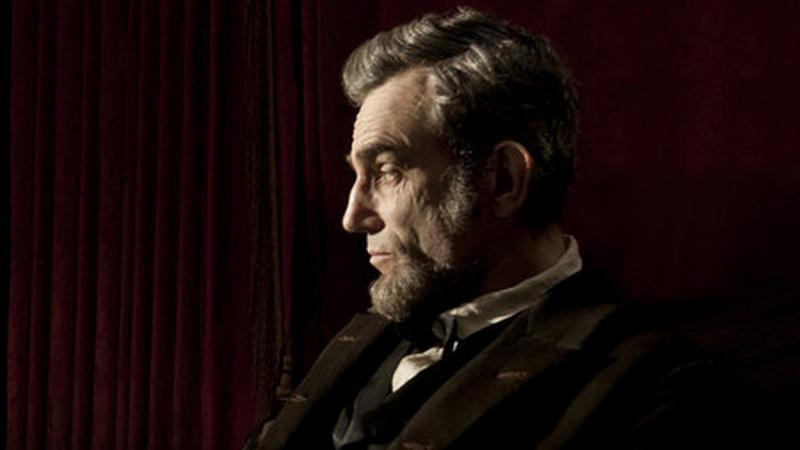 """""""Lincoln"""" (reż. Steven Spielberg) - kadr z filmu"""