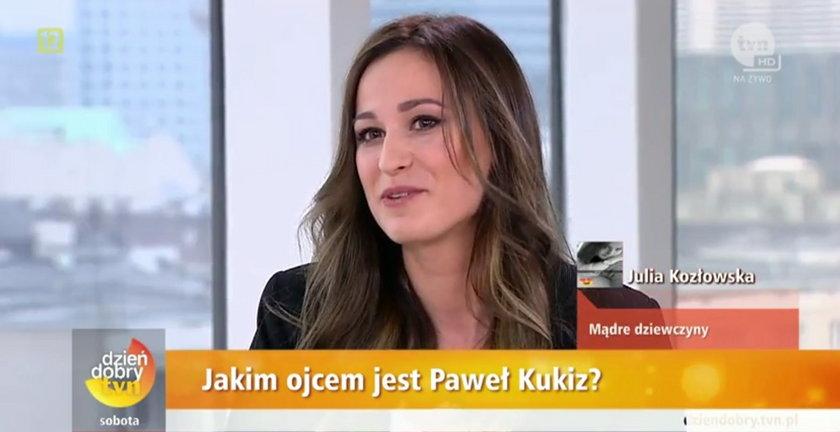 Julia Kukiz