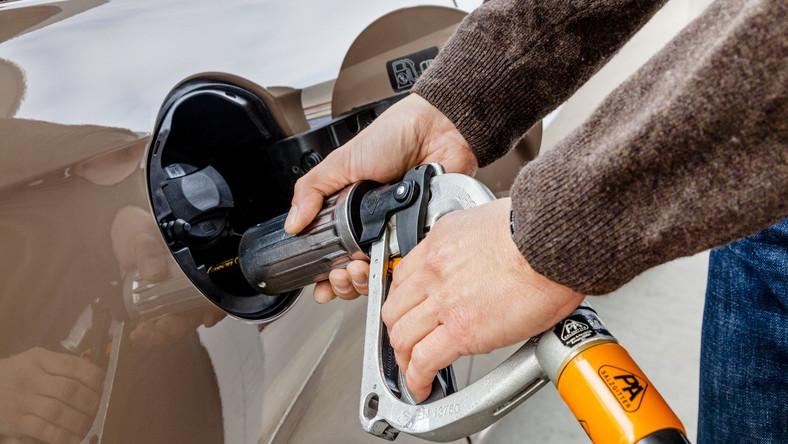 Tankowanie gazu LPG przestaje być tanie