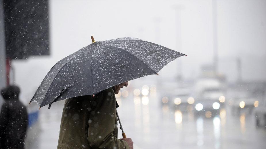 Prognoza pogody na piątek 16 kwietnia 2021 r.