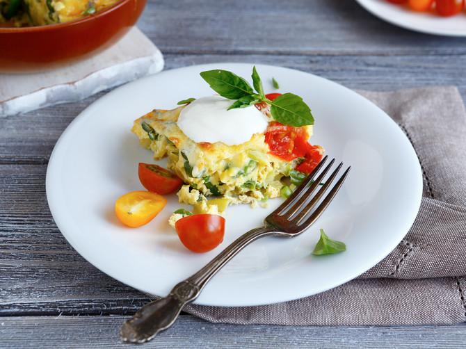Prste da poližeš: Napravite najukusniju musaku od palačinki, boranije i pirinča