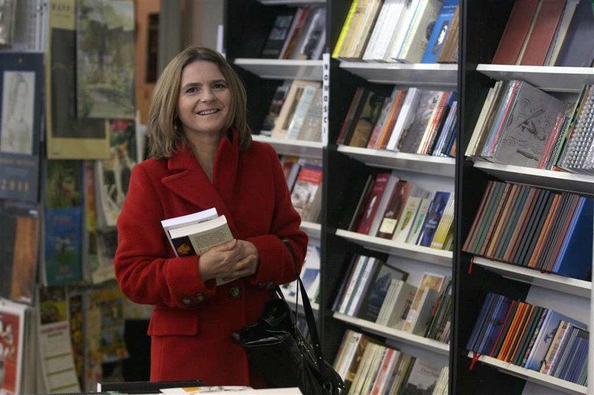 Małgorzata Tusk: Chcę więcej wnuków!