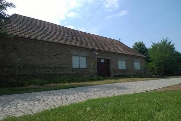 Kuća u Kikindi za 6.500 evra