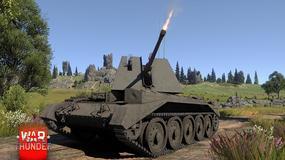 War Thunder wzbogacił się o nową, obszerną aktualizację