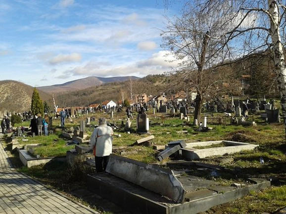 Prištinsko groblje