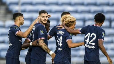 'Bitter' PSG face nemesis Lille in Tel Aviv