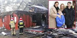 """Dramat uczestniczki """"Nasz nowy dom"""". Samotna matka straciła dach nad głową. To było podpalenie?"""