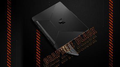 Test Asus TUF Gaming A15 (2021) – wydajny i bardzo opłacalny laptop dla graczy!