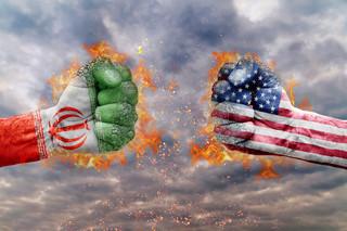 Trump: Reakcja USA na jakikolwiek atak ze strony Iranu będzie 'tysiąc razy silniejsza'