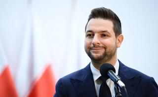Szostakowski: Jacek Ozdoba kłamał, co podważa też wiarygodność samego Patryka Jakiego