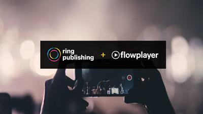 Case Study: Ring Publishing with Flowplayer at Ringier Axel Springer Poland
