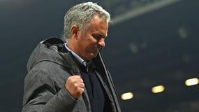 Mourinho: tytuły ważniejsze niż miejsce w czwórce