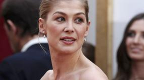 "Rosamund Pike wystąpi w ""The Deep Blue Good-by"""