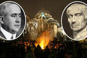 """ZABLUDE O JULIJANSKOM KALENDARU Kako smo ostali """"zaglavljeni"""" , i zašto je """"srpska"""" Nova godina u stvari U SEPTEMBRU"""