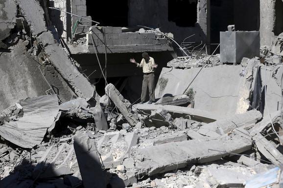 Predgrađe Damaska
