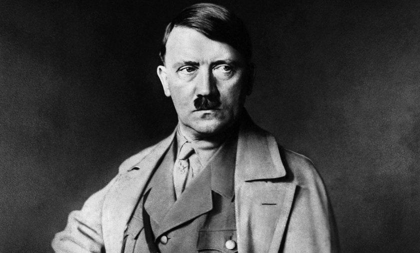 Szokujące słowa radnej o Hitlerze: wielki człowiek, co by tu nie mówić